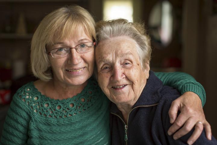 primary caregiver stress