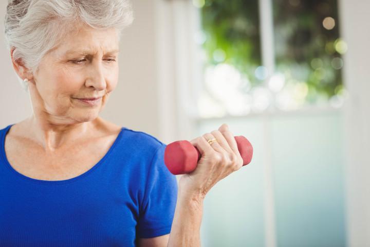 exercises for elderly
