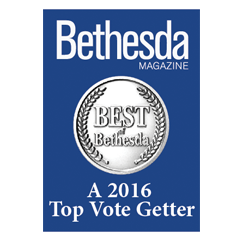 In-Home Care Top Vote Getter Award