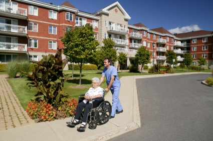 Pick A Senior Care Facility – 5 Factors