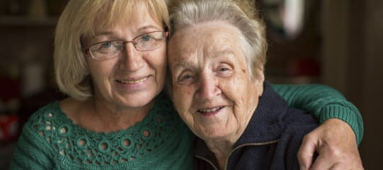 Primary Caregiver Stress – 3 Ways You Can Help Your Sister Care for Mom