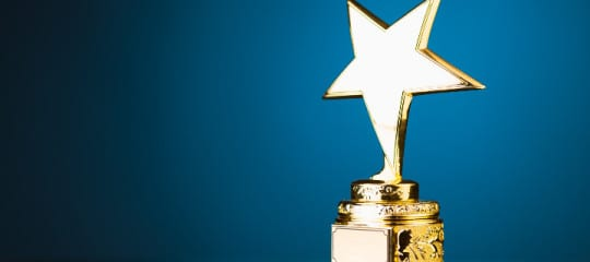 Bethesda In-Home Care Award Winner for the Second Time