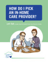 how to pick a senior care provider guide