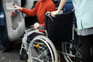 disabled adults home care