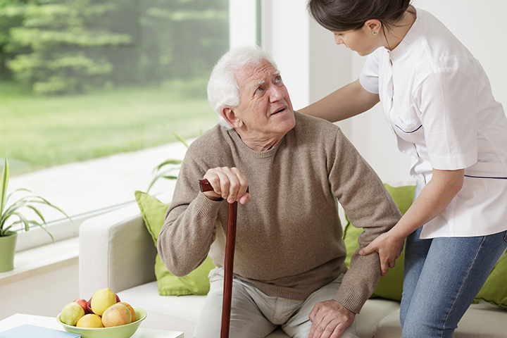 personal care for the elderly comfort home care