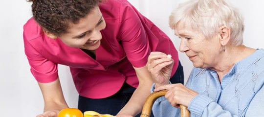 In-Home Care Explained