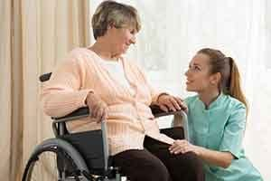 Chevy Chase, MD In-Home Care