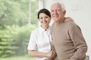 Rockville, MD In-Home Care