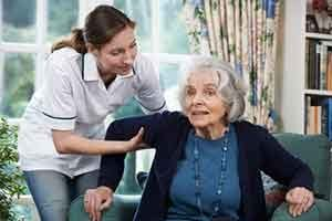Somerset, MD In-Home Care