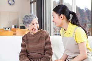 dementia in-home care