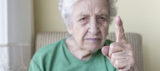 Misconceptions About In-Home Care