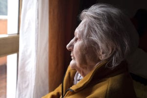 help for seniors living alone