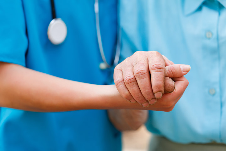 In-Home Care Services for the Elderly