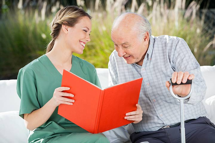 Home Care Services Guide