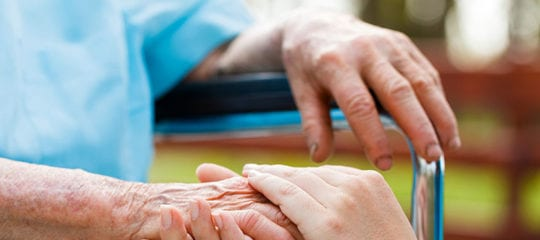 How to Start the Process of In-Home Care for the Elderly