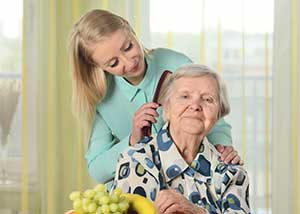 Importance of In-Home Caregiving