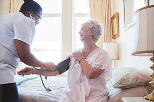 In-Home Caregiver