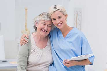 Senior Medical Care