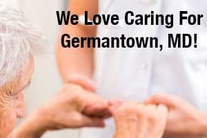 Germantown, MD In-Home Care