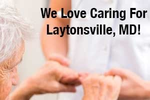 Laytonsville, MD In-Home Care