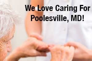 Poolesville, MD In-Home Care