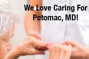 Potomac, MD In-Home Care