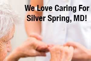 Silver Spring, MD In-Home Care
