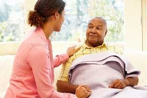 Signs that Your Loved One May Need Elder Care