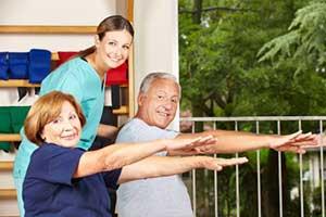 Five Basic Balance Exercises for Seniors