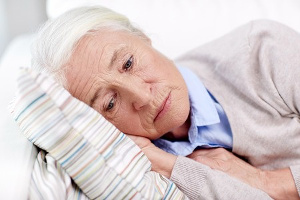 Senior Insomnia: 7 Tips to Help
