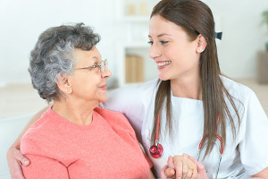 Personal Hygiene for Seniors and How to Help