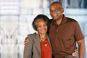 dementia seniors