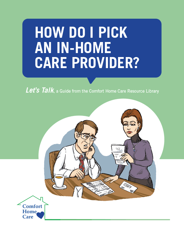 CHC_Guide4_Selecting-Care-Provider