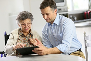 How to Tell When It Is Time to Choose In-Home Care