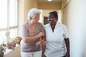 What is Respite In-Home Care?