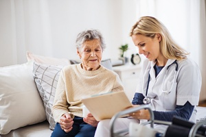 Benefits of In-Home Respite Care Services