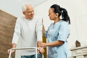 The Benefits of In-Home Care Services