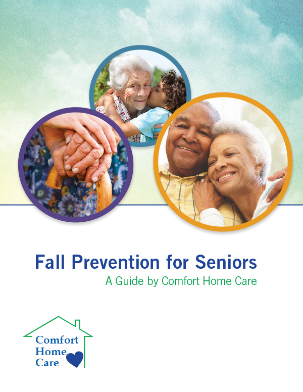Fall Prevention Guide image