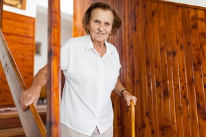 Best In-home Mobility Equipment for Seniors