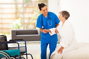 home care guidance to see if in home care is tax deductible