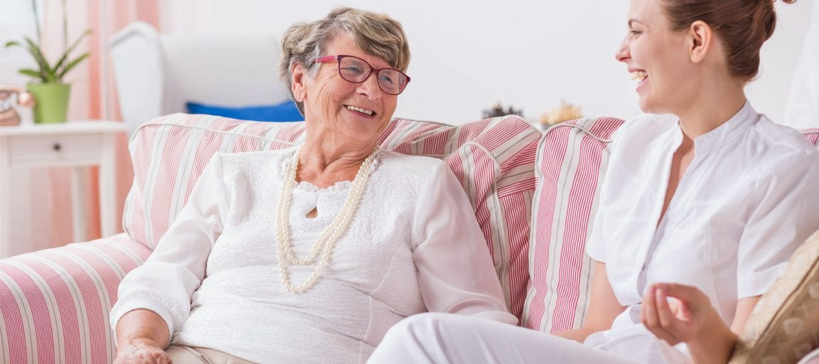The Top Ten Things To Know About In-Home Care