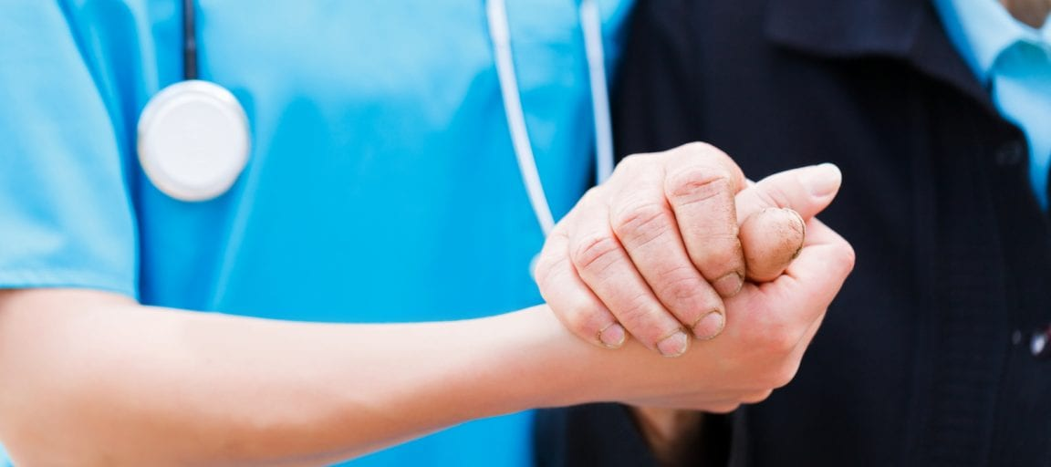 How To Qualify For In-Home Care