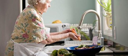 What Foods Should Parkinson's Patients Avoid?