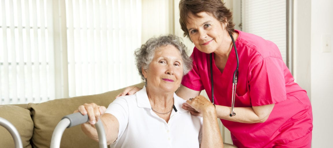 How To Apply For In-Home Care