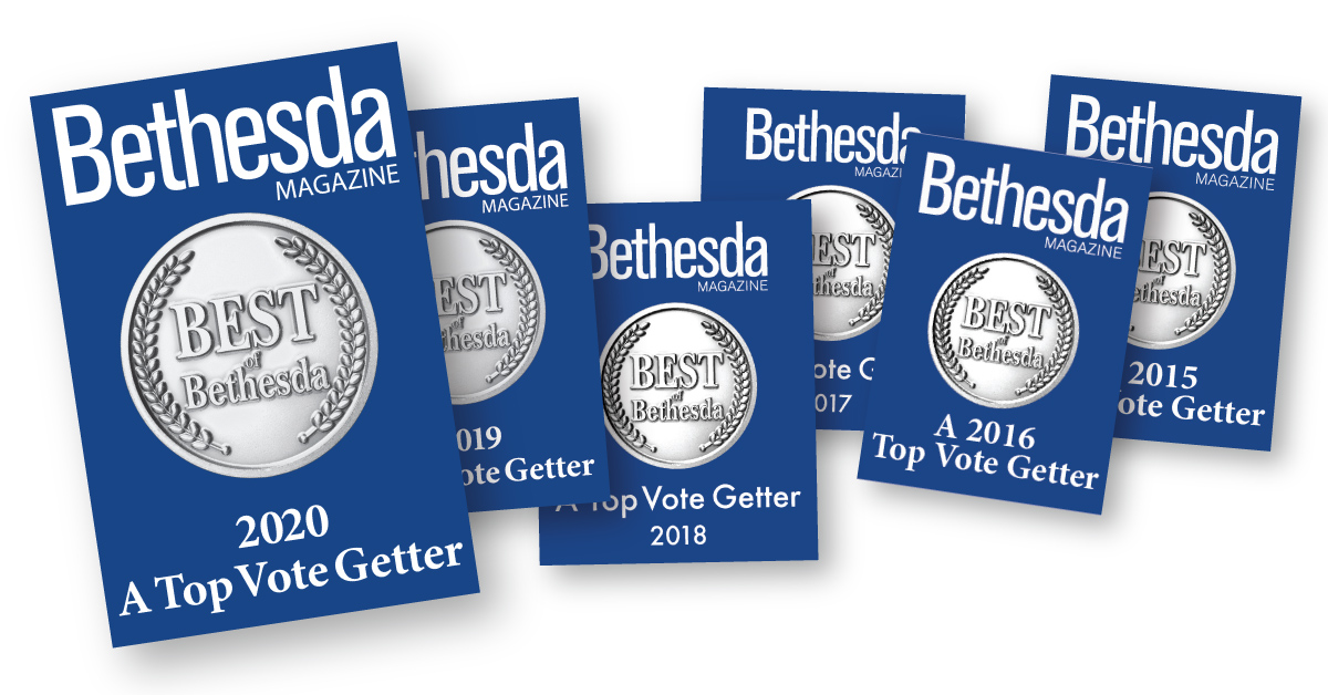 Comfort Home Care Best of Bethesda 2019