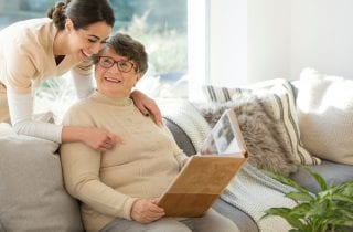 Finding the Best Memory Care for a Distant Loved One