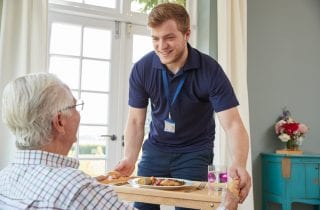 What Services Does Senior Home Care Provide?