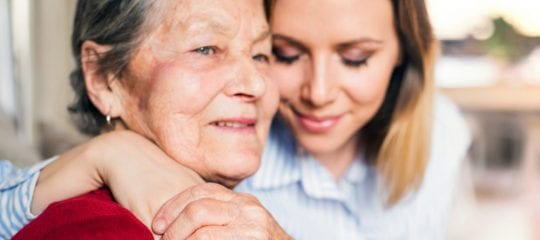 Mother's Day Activities for Your Senior