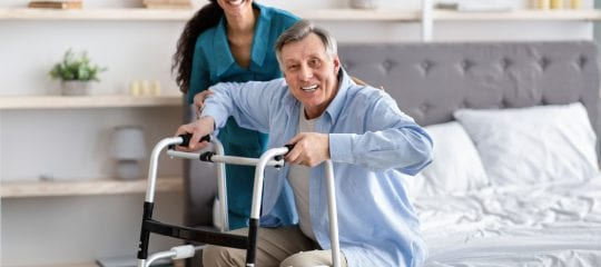 4 Signs Your Loved One Needs Senior Home Care