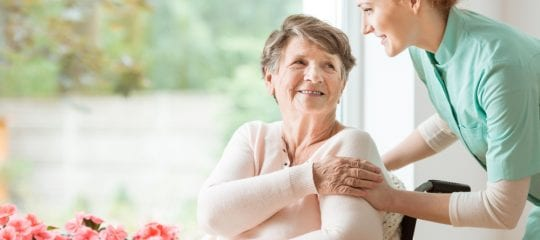 Maximizing Quality of Life for Seniors Living at Home